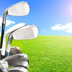 「第34回チャリティーゴルフ大会」の開催が10月17日に決定しました。